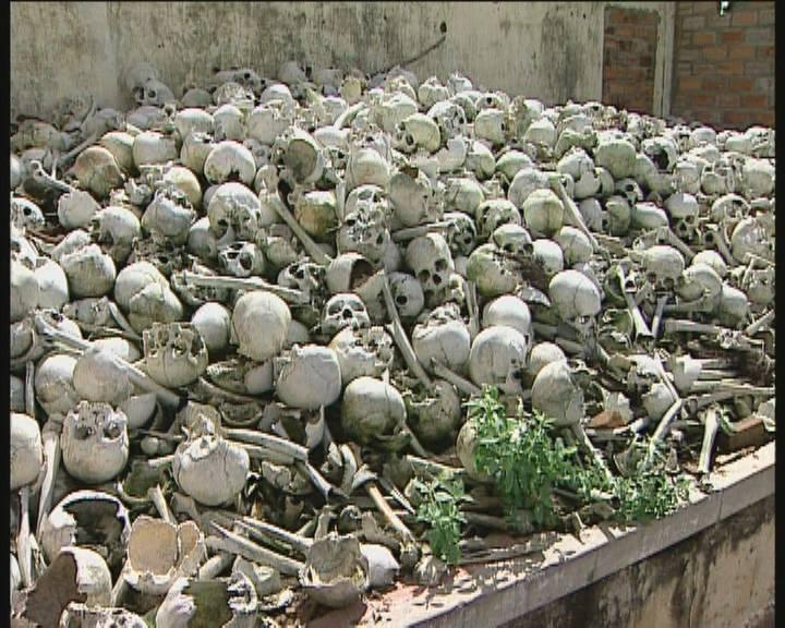 Cambodian Genocide